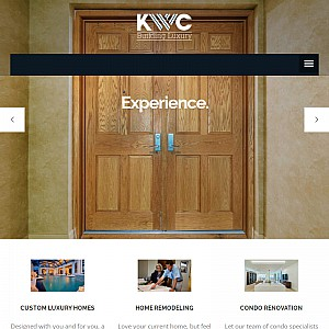 Naples Florida New Homes by Home Builder Kevin Williams Construction