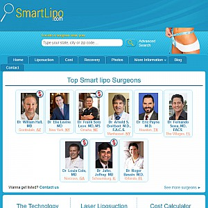 SmartLipo Doctor & Surgeon Directory