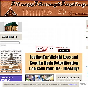 Fastiing for Weight Loss and Fitness can Transform Your Life