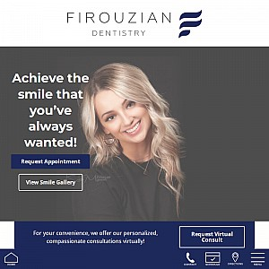 Columbus Ohio Cosmetic Dentist