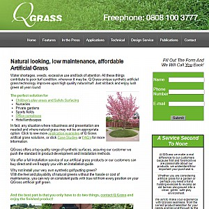 Q Grass Artificial Grass