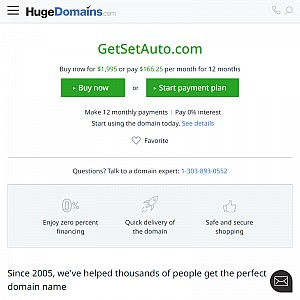 GetSetAuto.com - Buy or Sell Cars
