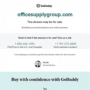 Office Supply Group