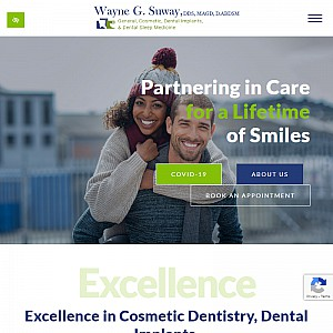 Dentist in Marietta