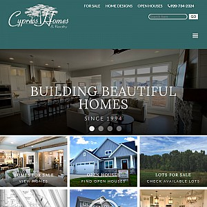 Appleton Wisconsin Home Builder