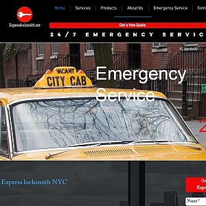 Welcome to Express Locksmith Official Website - We offer the best Locksmith in New York and Brooklyn