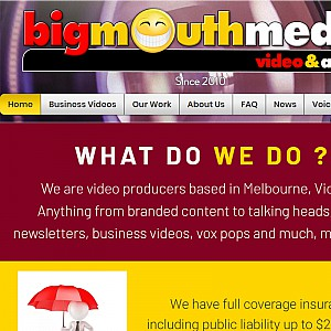 Bigmouthmedia - Voice Overs