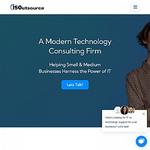 IT Support Services for Seattle and Portland - ISOutsource.com