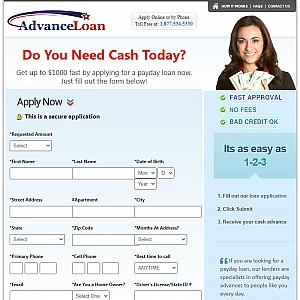 Little Hour. Cash Advance Loans, Direct Lender Payday Loan, One Hour Service - Payday Loans