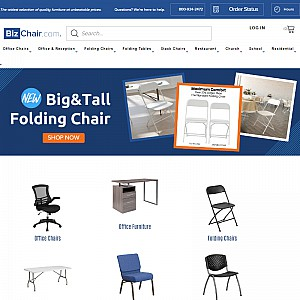 BizChair.com - Office Chairs