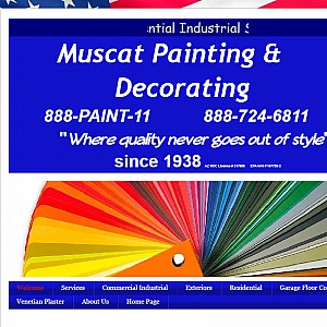 Muscat Painting & Decorating
