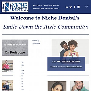 Dentistry Marketing Consulting :: Niche Dental :: Integrated Dental Communication Consulting