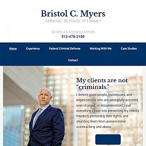 Austin Criminal Defense Attorney, DWI Lawyer, Assault and Drug Possession Charges Defense
