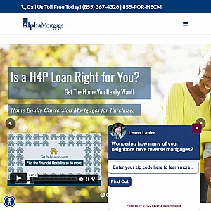 Gateway Bank Mortgage - Reverse Mortgage Division