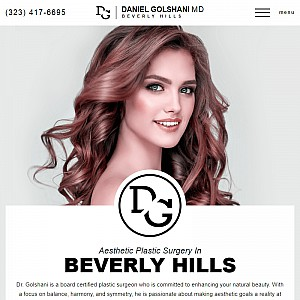 Beverly Hills Plastic Surgeon