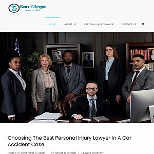 San Diego DUI Lawyer Firm