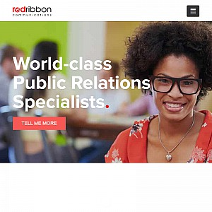 PR Company South Africa | RedRibbon Communications