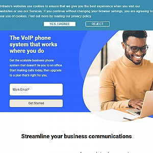 Business VoIP | OnSIP