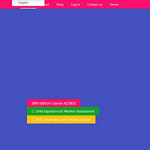 ElectaCourse Home Study and Distance Learning Courses and Revision and Exam Aids