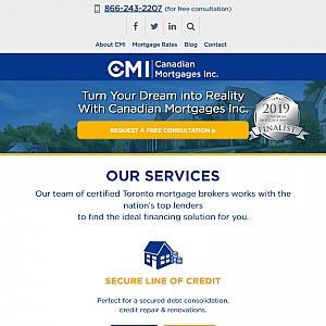 Canadian Mortgage