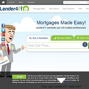 Today's Lowest Mortgage Rates & Top Mortgage Lenders