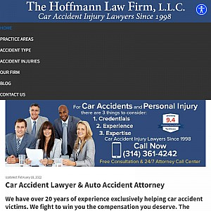 The Hoffmann Law Firm, L.L.C.