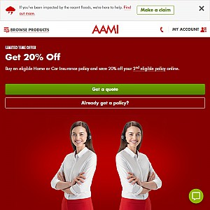 AAMI Commercial Property Insurance