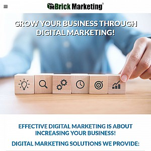 Boston Internet and SEO Search Engine Marketing Company - Brick Marketing