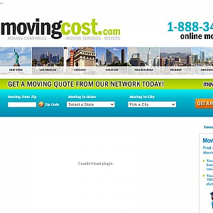 Movers, Moving Companies, Moving Services | 888.347.9047 | Moving Cost