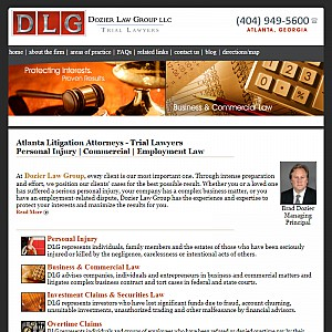 Dozier Law Group, LLC
