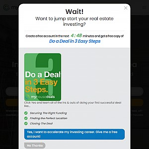 Buy Investment Properties! Real Estate Investing in Houston, Chicago, Los Angeles & More!
