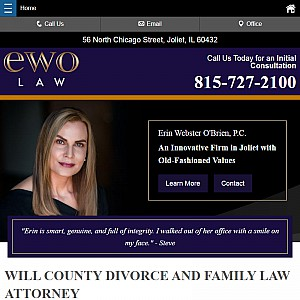 Will County Divorce Attorney