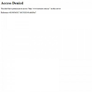 NetSuite Australia Business Software