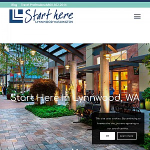 Official Site for Lynnwood Washington Travel Info and regional Events