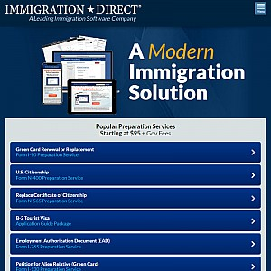 Apply for US Immigration Services