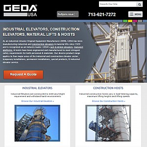 GEDA USA, LLC
