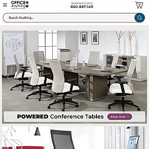 Office Furniture and Office Chairs