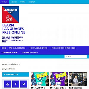 London language schools
