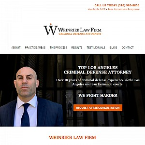 Los Angeles Criminal Defense Attorneys