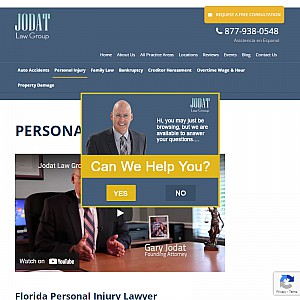 Sarasota Accident Lawyer