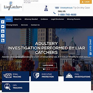 Liar Catchers Private Investigation
