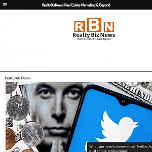 Real Estate & Business News
