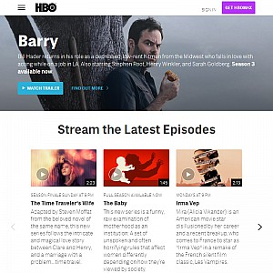 HBO Official Site