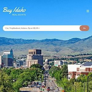 Idaho Real Estate | Idaho Homes for Sale