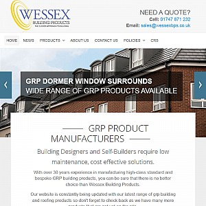Wessex Building Product Services