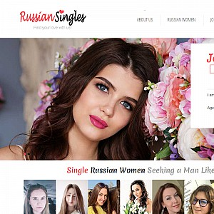 Single Russian women