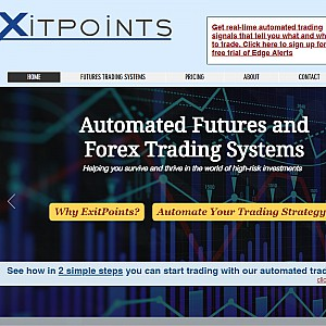 Futures Trading Systems