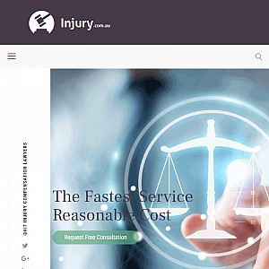 Australian Personal Injury Legal Services
