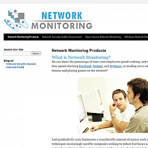 NetworkMonitoring.org