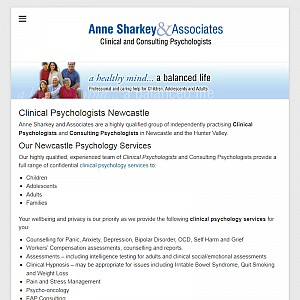 Clinical Psychologists Newcastle